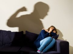 There are concerns about new domestic abuse legislation (Dominic Lipinski/PA)