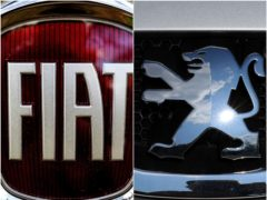 Stellantis was created by the merger of Fiat Chrysler and Peugeot (John Stillwell/Fiona Hanson/PA)