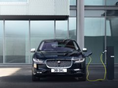 Jaguar plans to cut CO2 emissions by recycling aluminium