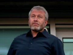 Chelsea owner Roman Abramovich says he will direct funds to the fight against racism (Nick Potts/PA)