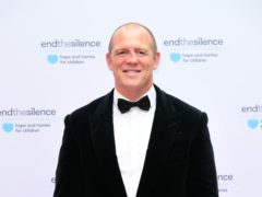 Former England rugby player Mike Tindall has 'embarrassed' the royal family after his company claimed furlough funds, a royal finances expert has said (Ian West/PA)