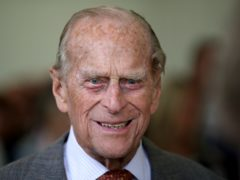 The Duke of Edinburgh is to spend several more days in hospital (Jane Barlow/PA)