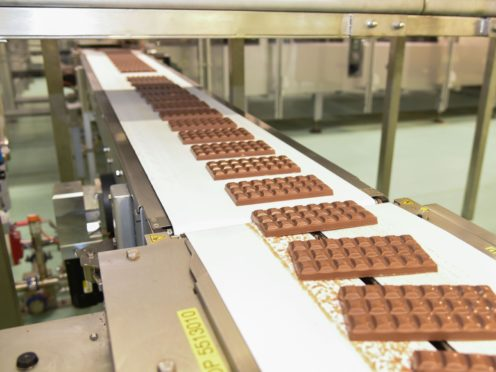 Mondelez is to bring the majority of Dairy Milk production back to the Bournville site (Marie Hill/PA)