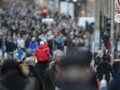 All ethnic minority groups had a higher risk of dying with Covid-19 than white British people in the first wave, according to a study