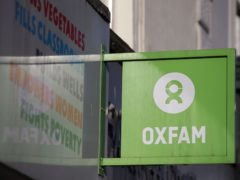 """Oxfam will no longer be subject to strict supervision by the charity watchdog following """"significant"""" reforms prompted by a 2019 report into conduct by its staff after the 2010 Haiti earthquake (Yui Mok/PA)"""