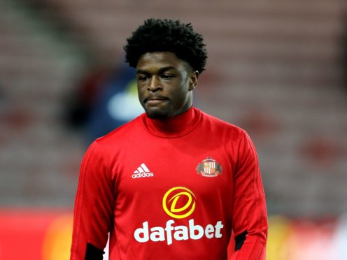 Scott Parker is pleased with the signing of Josh Maja from Bordeaux (Richard Sellers/PA)