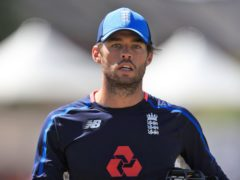 Ben Foakes has impressed on England duty (Mike Egerton/PA)