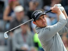 Patrick Cantlay is the top-ranked player in the AT&T Pebble Beach Pro-Am (Richard Sellers/PA)