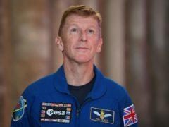 Could you be the next UK or Irish astronaut? (Joe Giddens/PA)