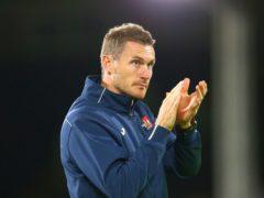 Matt Taylor's Exeter returned to winning ways (Nigel French/PA)