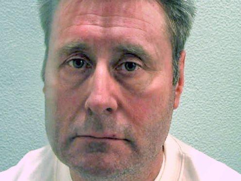 Black cab rapist John Worboys (Metropolitan Police/PA)