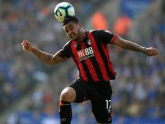 Josh King has joined Everton on a short-term deal for a nominal fee (Mike Egerton/PA)