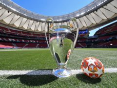 The Champions League could be about to have a revamp (Alexander Hassenstein/UEFA via Getty Images)