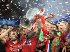 """UEFA's proposals to expand the Champions League are a cause for """"strong concern"""" (Mike Egerton/PA)"""