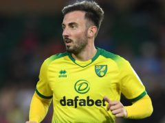 Josip Drmic has not appeared for Norwich this season (Joe Giddens/PA)