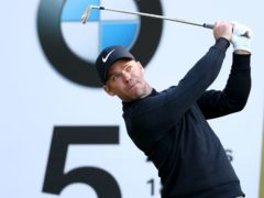 Paul Casey has defended his decision to play in the Saudi International (Bradley Collyer/PA)