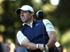 Rory McIlroy carded an opening 69 in the WGC-Workday Championship (Bradley Collyer/PA)
