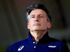 World Athletics president Lord Coe was interviewed on BBC Radio 4 (Mike Egerton/PA)