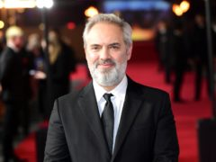 1917 director Sam Mendes (Ian West/PA)