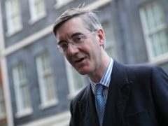 Leader of the House of Commons Jacob Rees-Mogg (Aaron Chown/PA Wire)