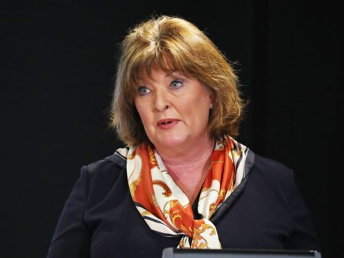 Fiona Hyslop was written to her UK Government counterpart (Andrew Milligan/PA)