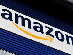 Amazon saw profits in the UK rise to almost £20 billion last year (Nick Ansell/PA)