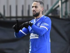 Rangers may be without Kemar Roofe if they opt to accept a two-game ban issued to the striker for his challenge on St Johnstone's Murray Davidson.