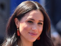 The Duchess of Sussex has won her privacy claim (Dominic Lipinski/PA)
