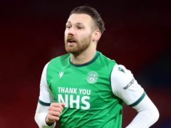 Martin Boyle was on target again (PA)