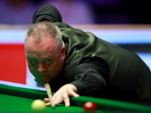 John Higgins eased into the Players Championship final with a comfortable victory over Kyren Wilson. (Adam Davy/PA)