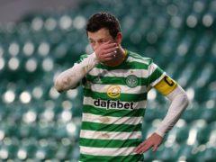 Celtic midfielder Callum McGregor is wary of St Mirren (Andrew Milligan/PA)