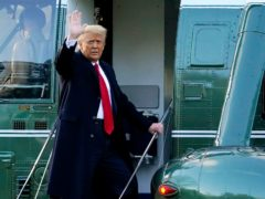 Donald Trump (Alex Brandon/AP)