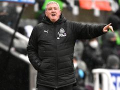 Newcastle head coach Steve Bruce has no plans to change his approach (Stu Forster/PA)