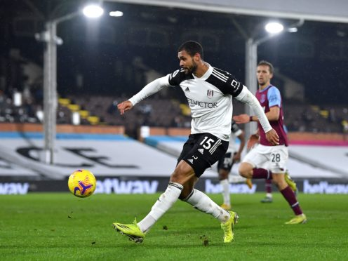 "Fulham boss Scott Parker believes Ruben Loftus-Cheek can be ""unplayable"" at times (Justin Setterfield/PA)"
