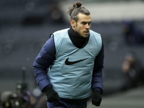 Gareth Bale's Tottenham return has not gone to plan (Matt Dunham/PA)