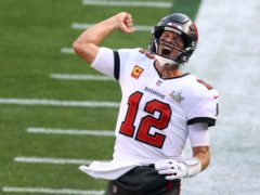 Tampa Bay Buccaneers quarterback Tom Brady (Mark LoMoglio/AP)