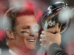 Tom Brady won his seventh Super Bowl (AP Photo/David J. Phillip)
