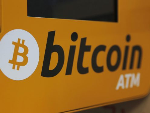 Tesla is to begin accepting Bitcoin as payment for vehicles soon (AP)