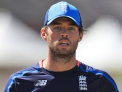 Birthday boy Ben Foakes starred for England on the third morning (Mike Egerton/PA)