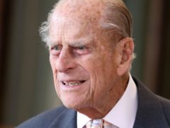 The Duke of Edinburgh (Chris Jackson/PA)