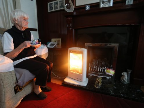 MSPs passed legislation aimed at increasing the number of heat networks in Scotland (Peter Byrne/PA)