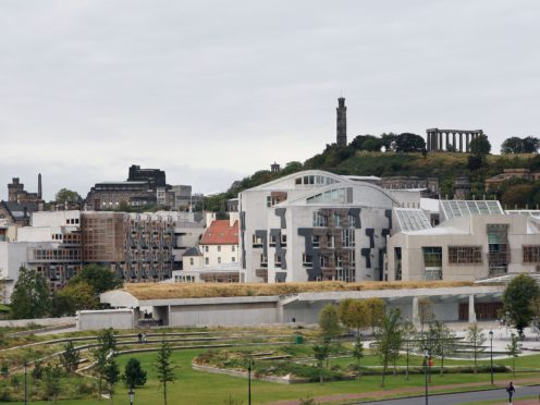 Cosla wants all Scotland's parties to commit to 'fair funding' for councils in the run up to May's Holyrood election (Jane Barlow/PA)