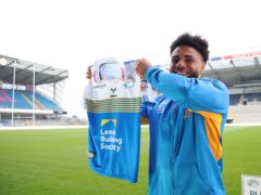 Kyle Eastmond is returning to rugby league with Leeds (Leeds Rhinos)