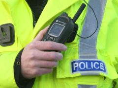 Police are appealing for information about the incidents in Kilmarnock in the early hours of Friday (PA)