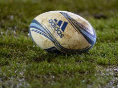 Grassroots rugby union will receive more than £40million in loans and grants (Andrew Matthews/PA)