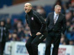 Paul Sheerin is Aberdeen caretaker boss (PA)