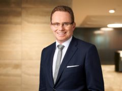 Sir Andrew Mackenzie left mining company BHP Billiton in 2019 after half a decade in charge (Mike Goldwater/BHP Billiton/PA)
