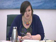 Public Accounts Committee chairwoman Meg Hillier (PA)