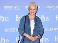 Dame Julie Walters (Ian West/PA)