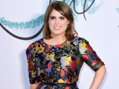 Princess Eugenie is celebrating her birthday (Ian West/PA)